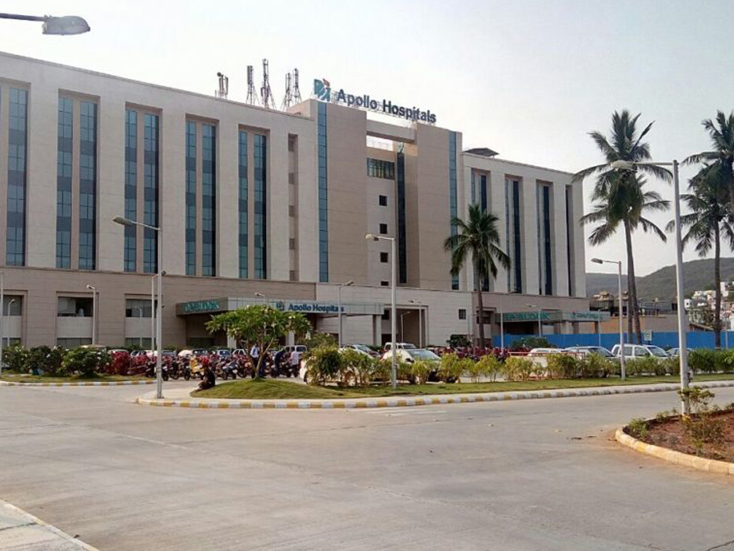 Apollo Hospital (Visakhapatnam)